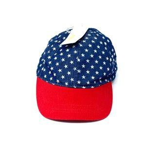 NWT Capelli Star Hat